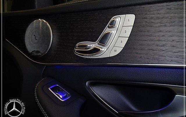 Mercedes-Benz C300 AMG new option 2020 - xe giao ngay - đủ màu - giá tốt20