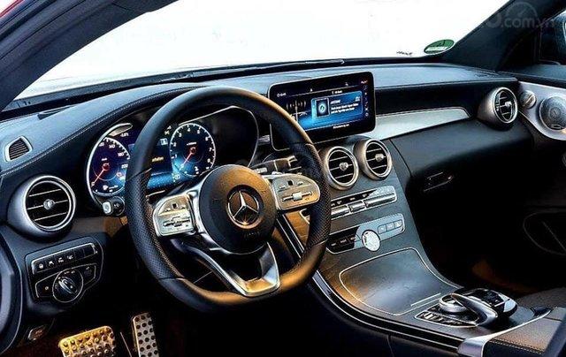 Mercedes-Benz C300 AMG new option 2020 - xe giao ngay - đủ màu - giá tốt22