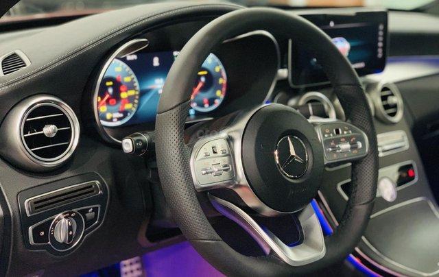 Mercedes-Benz C300 AMG New - thuế TB 5%- Bank 80% - trả trước 480 triệu nhận xe 3