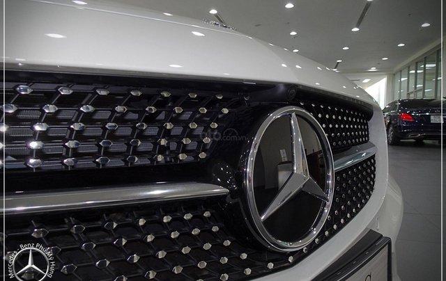 Mercedes-Benz C300 AMG New - thuế TB 5%- Bank 80% - trả trước 480 triệu nhận xe 10