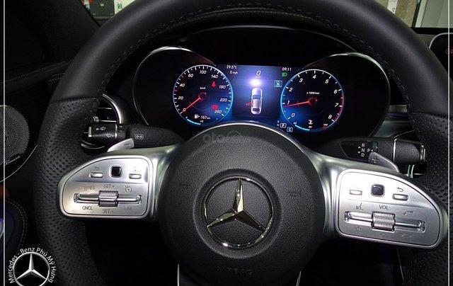 Mercedes-Benz C300 AMG New - thuế TB 5%- Bank 80% - trả trước 480 triệu nhận xe 12