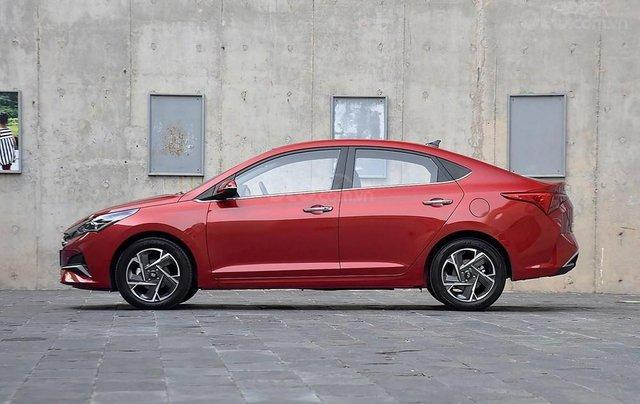 Hyundai Accent 2020 sắp về Việt Nam?2