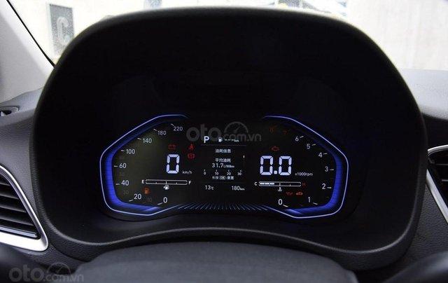 Hyundai Accent 2020 sắp về Việt Nam?7