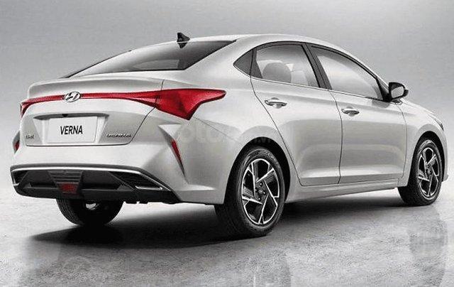 Hyundai Accent 2020 sắp về Việt Nam?5
