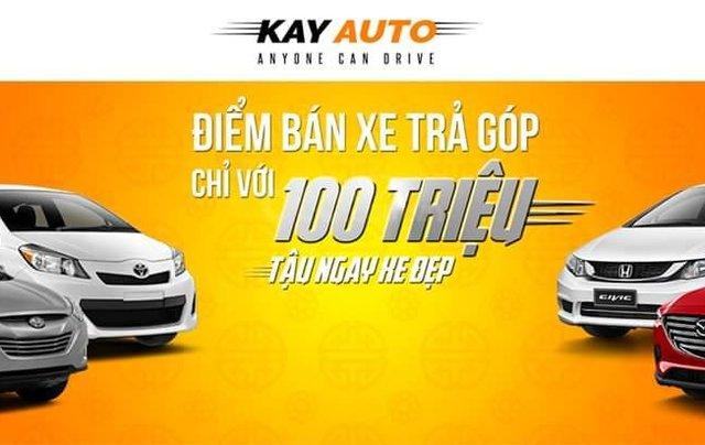 Kay Auto – Thế Giới Xe Lướt   3