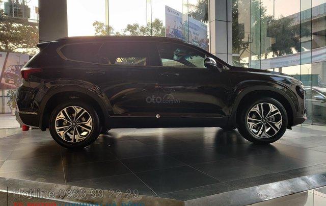 Hyundai Santa Fe bản cao cấp, máy xăng, giá kịch sàn, nhiệt tình khỏi bàn1