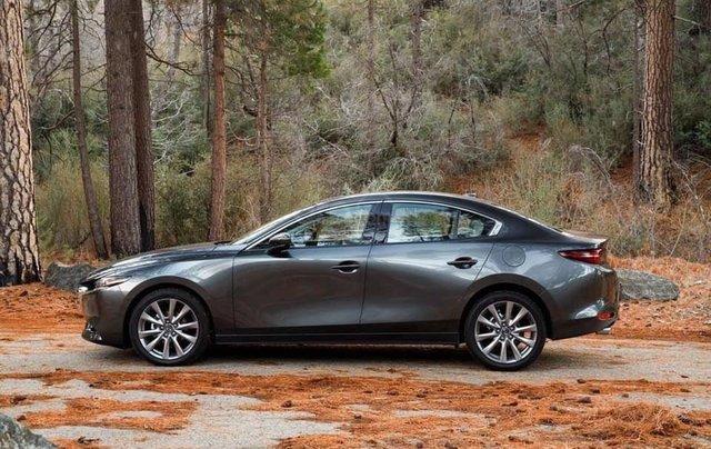 Ưu đãi ngay 20tr, Mazda 3 All New 2020 giá chỉ từ 699tr đồng - LH: 0974.504.0158