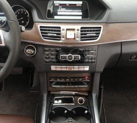 Bán xe Mercedes E200 sản xuất 201411