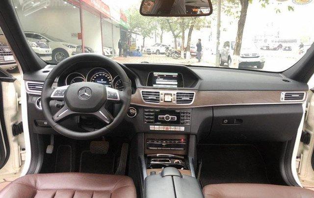 Bán xe Mercedes E200 sản xuất 201410