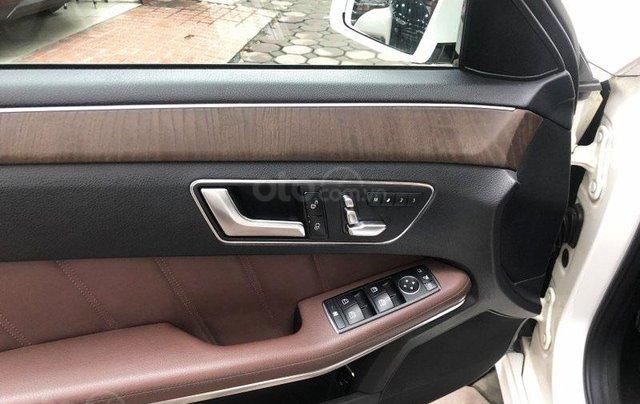 Bán xe Mercedes E200 sản xuất 20148