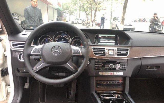 Bán xe Mercedes E200 sản xuất 201412
