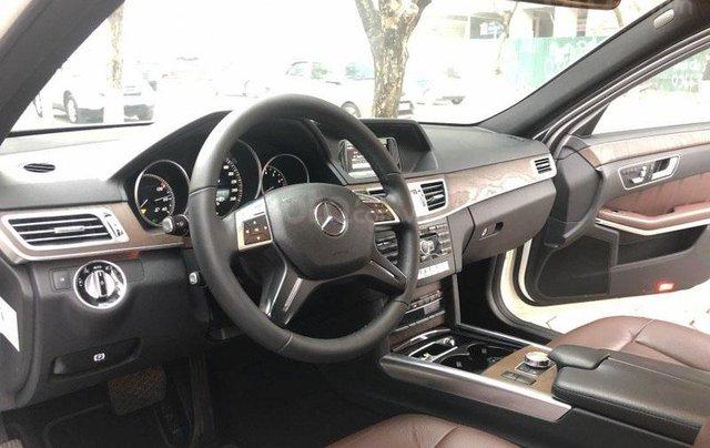 Bán xe Mercedes E200 sản xuất 20147