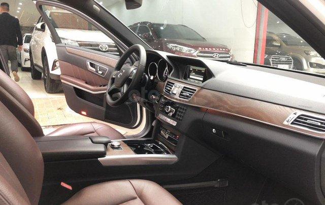 Bán xe Mercedes E200 sản xuất 20146