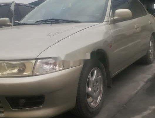 Cần bán lại xe Mitsubishi Lancer năm 20002