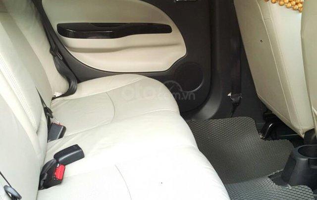 Bán Mitsubishi Attrage AT đời 2017, màu bạc, nhập khẩu nguyên chiếc, giá chỉ 378 triệu10
