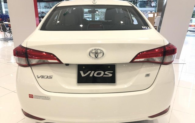 Toyota Vios 2020, tặng 1N bảo hiểm thân xe, đủ màu, giao ngay, 145tr có xe2