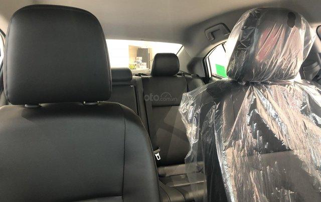 Toyota Vios 2020, tặng 1N bảo hiểm thân xe, đủ màu, giao ngay, 145tr có xe4