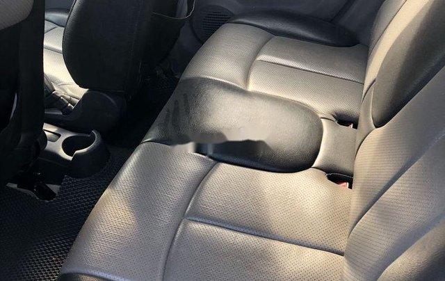 Cần bán gấp Kia Picanto đời 2006, màu xanh lam, xe nhập số tự động, 168tr7