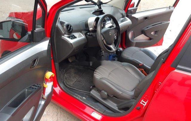 Bán Chevrolet Spark LTZ năm 2014, xe cũ6