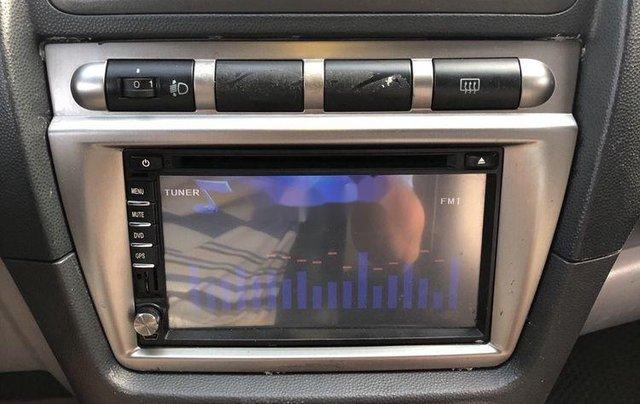 Cần bán gấp Kia Picanto đời 2006, màu xanh lam, xe nhập số tự động, 168tr5