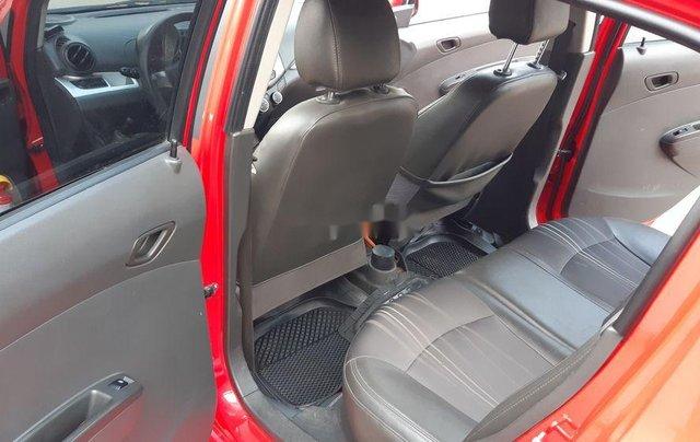 Bán Chevrolet Spark LTZ năm 2014, xe cũ7