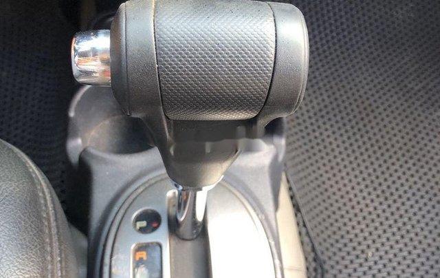 Cần bán gấp Kia Picanto đời 2006, màu xanh lam, xe nhập số tự động, 168tr4