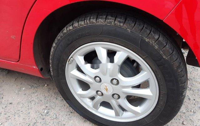 Bán Chevrolet Spark LTZ năm 2014, xe cũ5