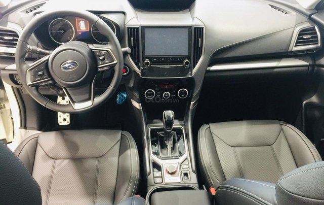 Subaru Forester nhập khẩu nguyên chiếc2