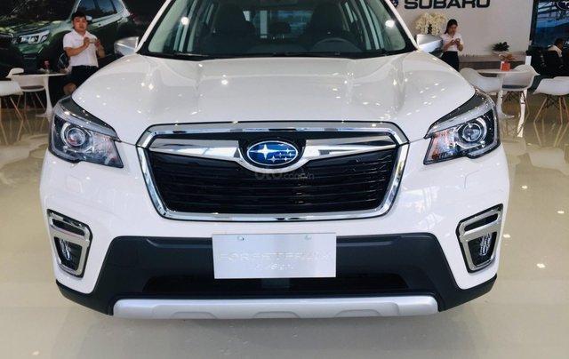 Subaru Forester nhập khẩu nguyên chiếc0