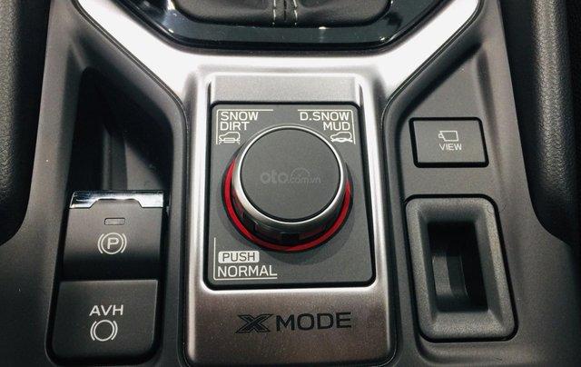 Subaru Forester nhập khẩu nguyên chiếc5