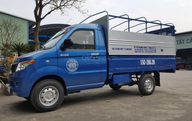 Đại lý xe Kenbo 990 Kg tại Thái Bình4