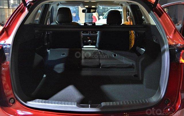 New Mazda CX-5 - ưu đãi tốt nhất - trả trước 280 triệu6