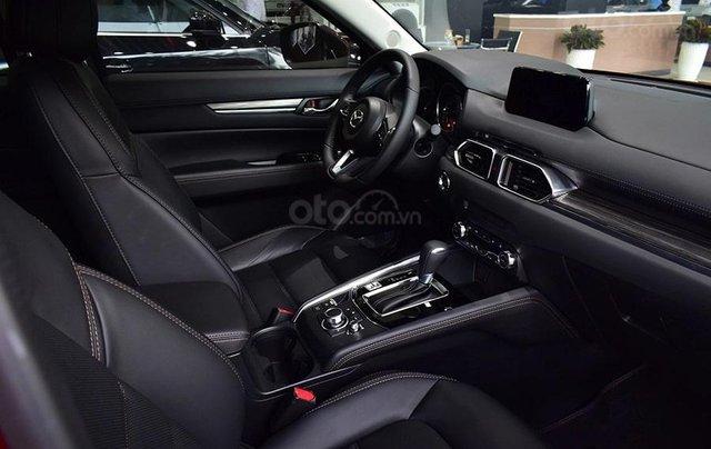 New Mazda CX-5 - ưu đãi tốt nhất - trả trước 280 triệu4