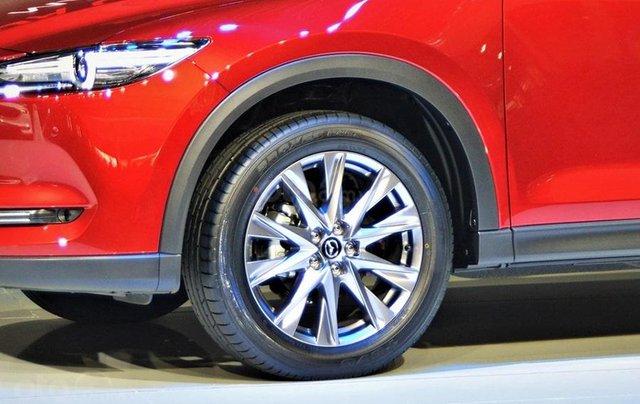 New Mazda CX-5 - ưu đãi tốt nhất - trả trước 280 triệu2
