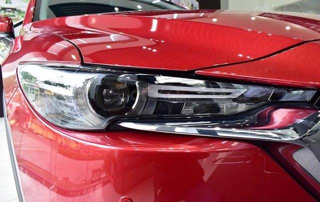 New Mazda CX-5 - ưu đãi tốt nhất - trả trước 280 triệu1