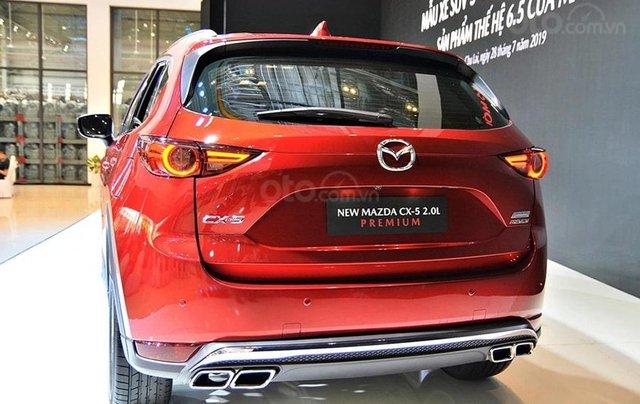 New Mazda CX-5 - ưu đãi tốt nhất - trả trước 280 triệu3