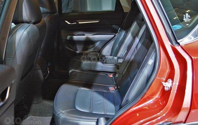 New Mazda CX-5 - ưu đãi tốt nhất - trả trước 280 triệu8