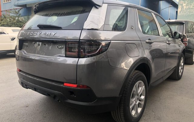 0918842662 LandRover Discovery Sport 2020 - 7 chỗ - màu xanh, đen, đỏ, trắng, xám giao toàn quốc5