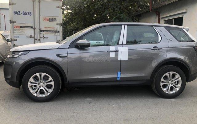 0918842662 LandRover Discovery Sport 2020 - 7 chỗ - màu xanh, đen, đỏ, trắng, xám giao toàn quốc3