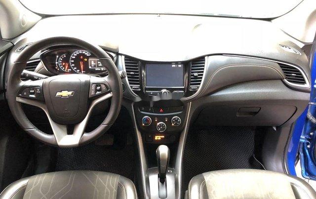 Bán Chevrolet Trax 1.4 LT sản xuất 2017, nhập khẩu Hàn Quốc còn mới, giá tốt3