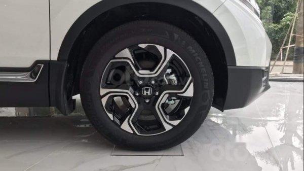 Honda ô tô Long Biên bán Honda CRV G giảm giá 150tr+ Full PK3