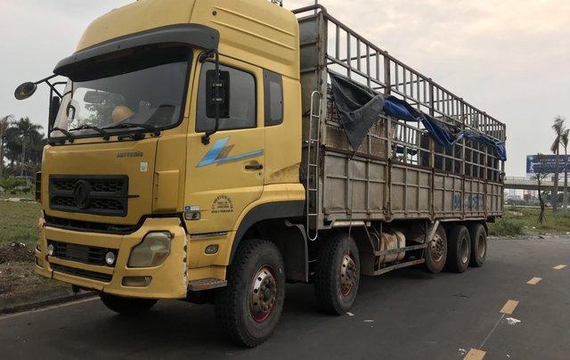 Bán xe Dongfeng 5 chân đời 2015 tải trọng 22 tấn xe đẹp không lỗi0