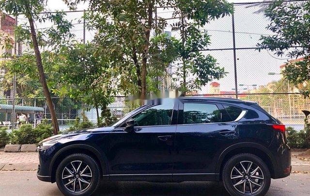 Bán Mazda CX 5 đời 2019, màu xanh lam, giá sốc1