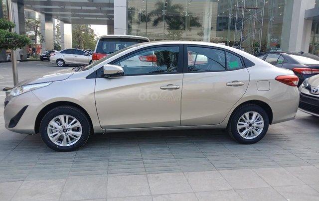 Cần bán xe Toyota Vios 1.5E MT đời 2020, xe đủ màu giao ngay. LH 09012603680