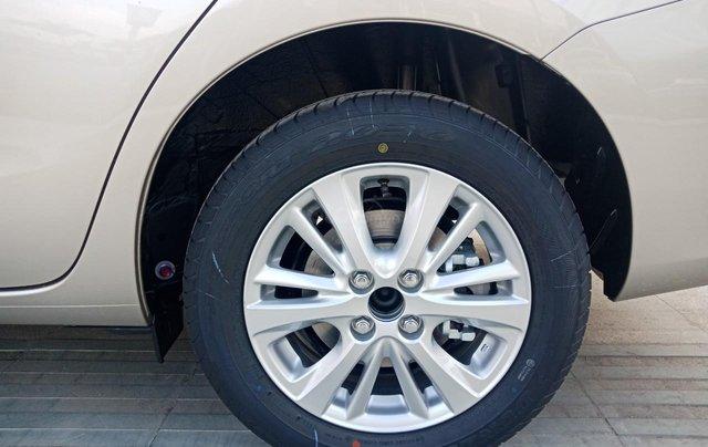 Cần bán xe Toyota Vios 1.5E MT đời 2020, xe đủ màu giao ngay. LH 09012603684