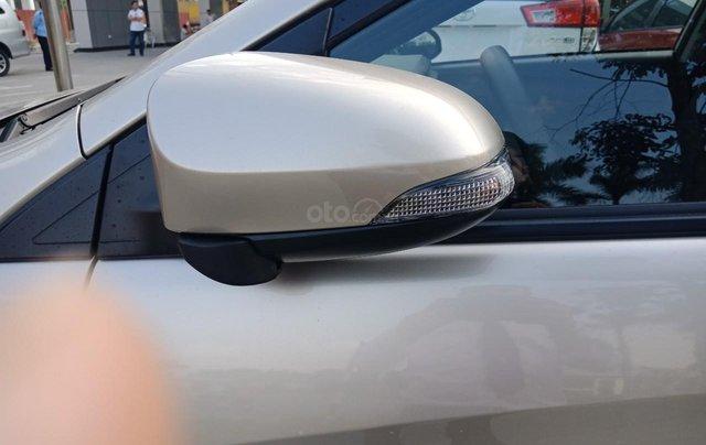 Cần bán xe Toyota Vios 1.5E MT đời 2020, xe đủ màu giao ngay. LH 09012603685