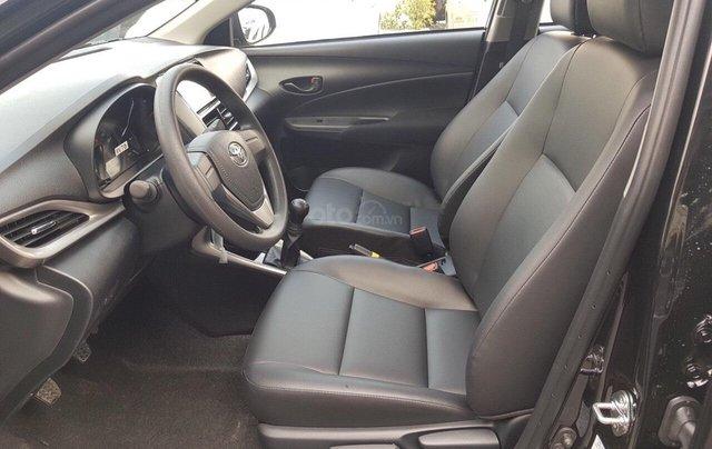 Cần bán xe Toyota Vios 1.5E MT đời 2020, xe đủ màu giao ngay. LH 09012603688