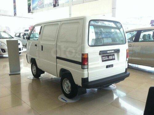 Bán xe Suzuki Blind Van, su cóc, tải Van, giá tốt nhất thị trường, hỗ trợ trả góp đến 80%4