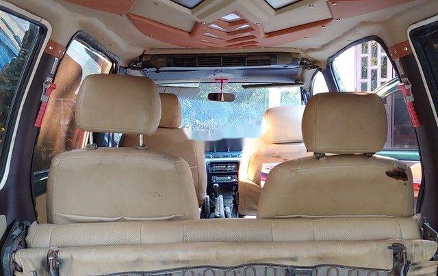 Bán Daihatsu Citivan 2000, nhập khẩu nguyên chiếc4