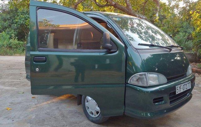 Bán Daihatsu Citivan 2000, nhập khẩu nguyên chiếc2